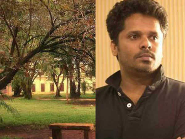 Ashiq Abu Facebook Post On Maharajas College