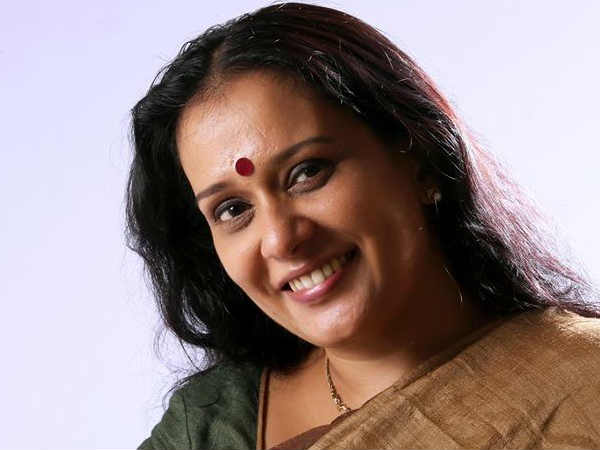Actress Mala T Parvathy Against Women In Cinema Collective