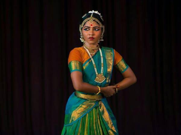 First Muslim Girl In Kalakshethra From Malappuram