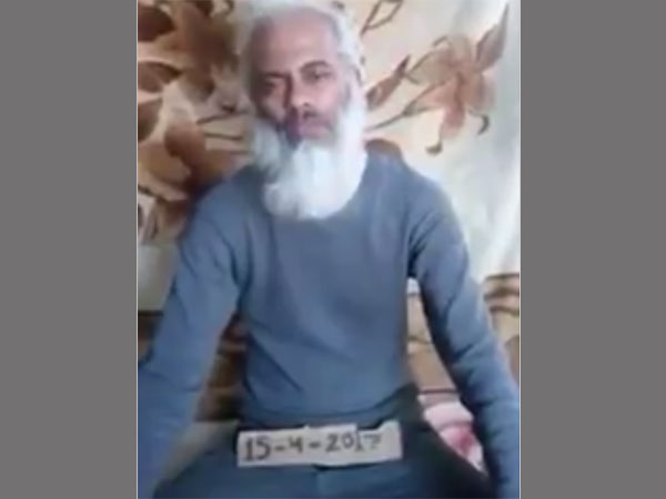 Abducted Indian Priest Father Tom Uzhunnalil In Yemen Pleads For Help In New Video