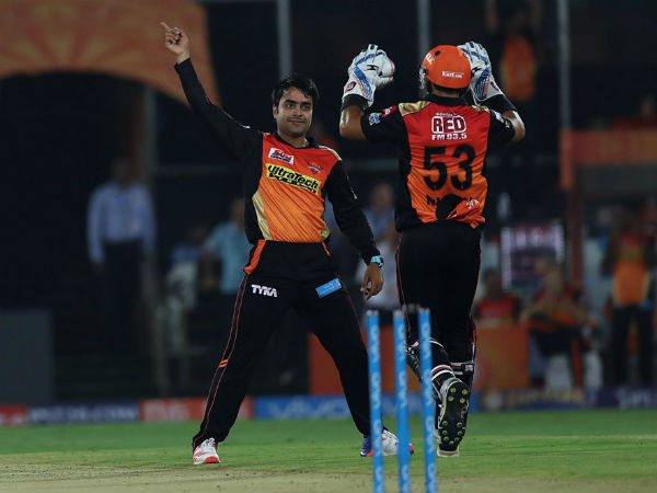 Ipl 2017 Eliminator 1 Here Is Srh Likely Playing Xi Against Kkr