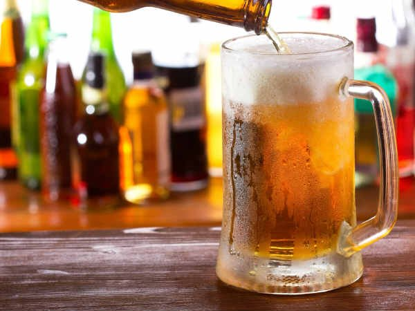 North Goa Police Orders Crackdown On Drinking On Open Beaches