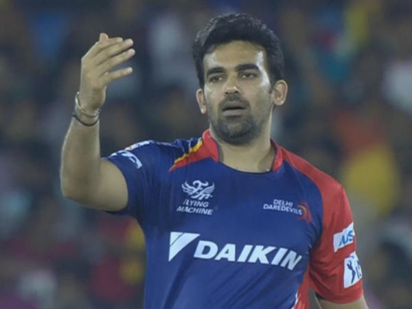 Zaheer Khan Might Not Play Again In Ipl Why
