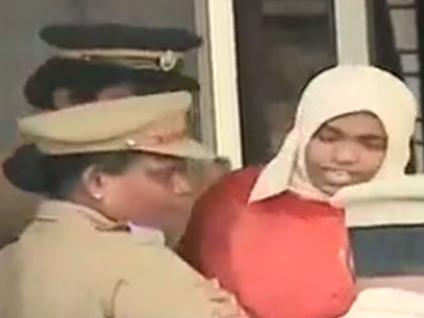 Media Report Four Policemen Shifted From Hadiya Security Duties