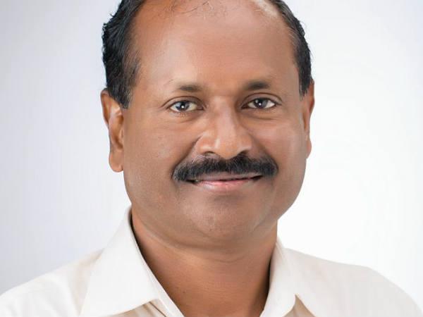 Cbi Permits Karayi Rajan To Leave Ernakulam
