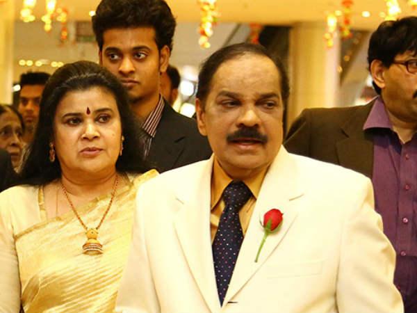 Atlas Ramachandran Nair Health Deteriorating Says Wife Indira