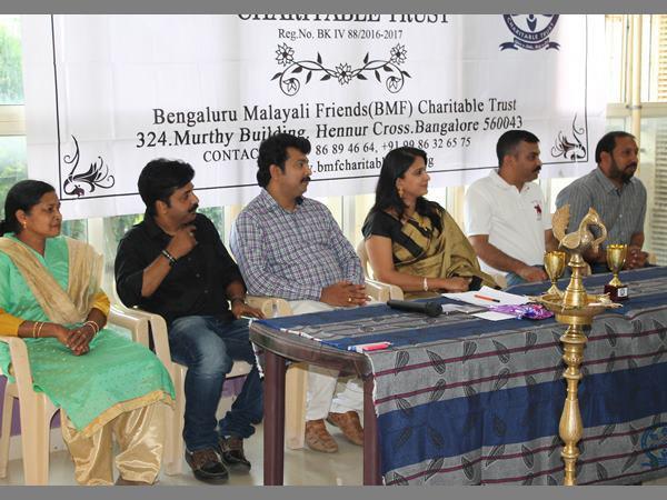 ബെംഗളൂരു: ബിഎംഎഫ് ചാരിറ്റബിള് ട്രസ്റ്റ് വാർഷികാഘോഷവും ഇഫ്താർ സംഗമവും