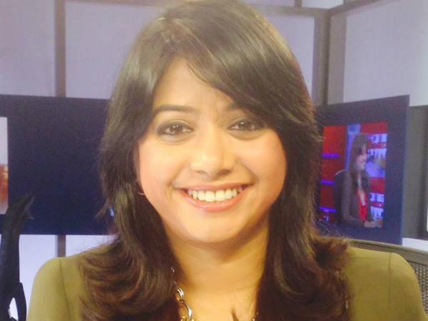 I Am Not Rattled Female News Anchor Slays Maulana