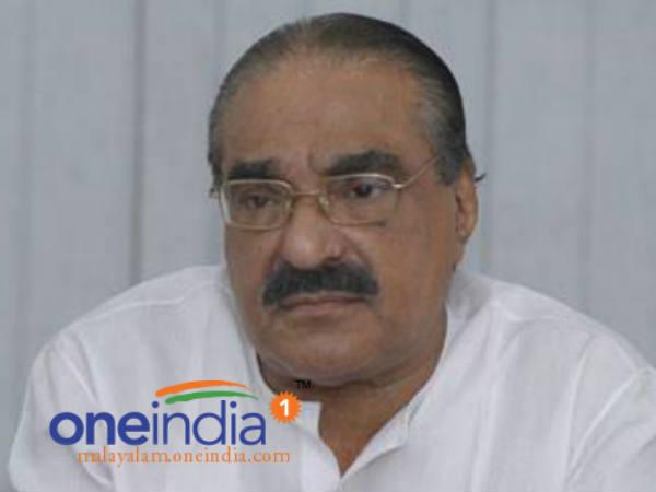 Veekshanam Editorial Against Km Mani