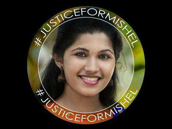 Mishel Shaji S Death Crime Branch Lookout Notice For Youth