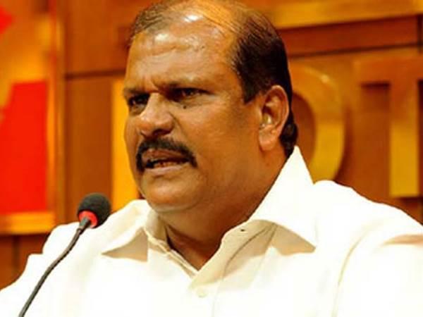 Pc George Against Kerala Congress Report Km Mani