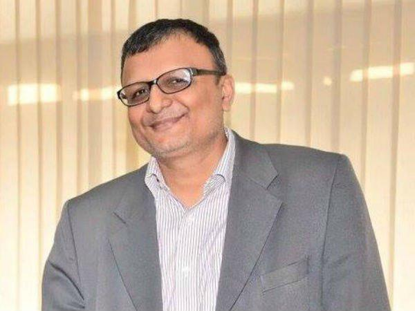 Will Make Tv Channels Look Like Pale Version Doordarshan Says New Prasar Bharati Boss