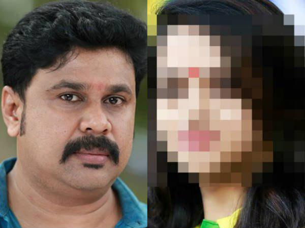 Is There Any Superstar Involved In Actress Kidnapping