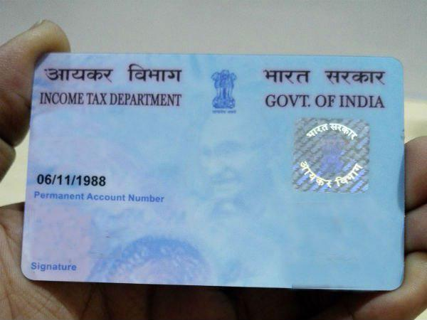 If Pan Card Not Linked With Aadhaar Pan Card Wont Be Cancel