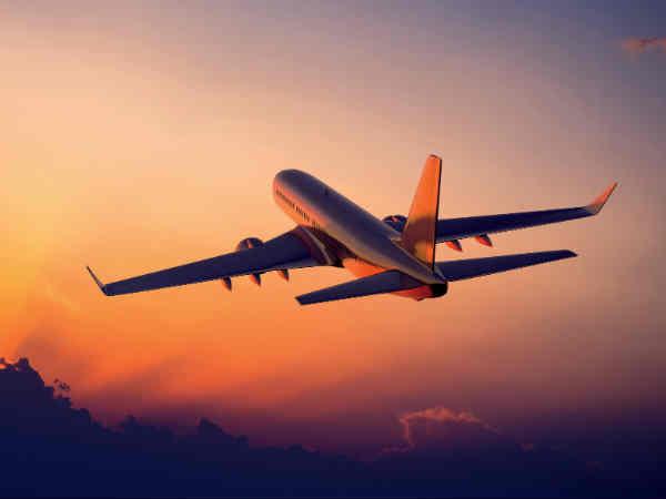 Flyer Arrested Flashing Co Passenger On Bangalore Mumbai Flight