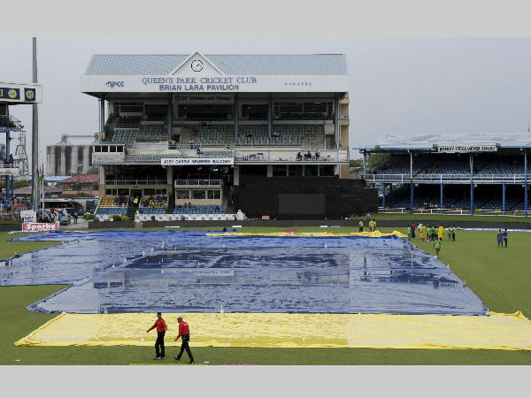 ഇന്ത്യ - വെസ്റ്റ് ഇൻഡീസ് രണ്ടാം ഏകദിനം നാളെ.. ടീം ഇന്ത്യയ്ക്ക് തലവേദന യുവരാജ് സിംഗും മഴയും!!
