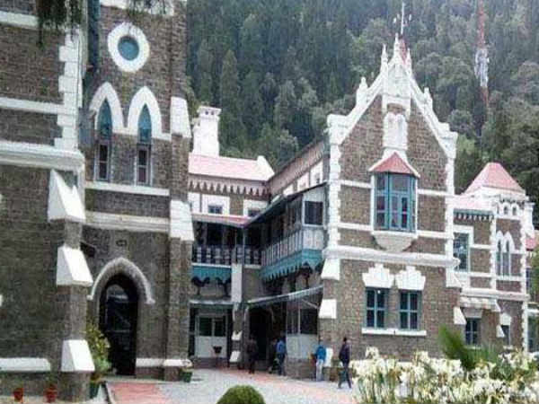 Hc Bars Govt From New Cars Acs Furniture Until Schools Provided For
