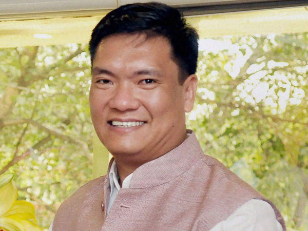 Arunachal Wants Separate Time Zone To Improve Efficiency Work Hours