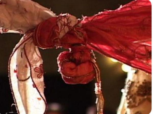 കാമുകിയെ വിവാഹം കഴിക്കാൻ കാമുകൻ ചെയ്തത് അറ്റകൈ പ്രയോഗം !!!  ഞെട്ടിക്കുന്ന വിവരം പുറത്ത്!!