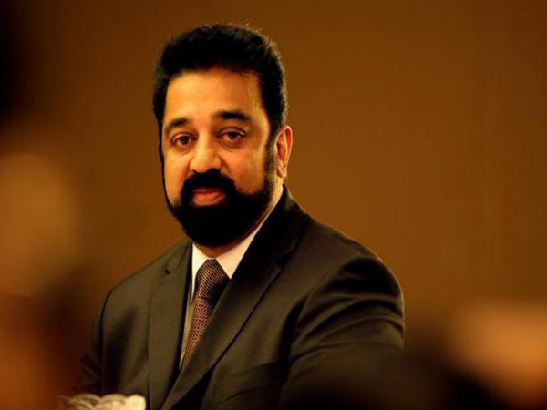Dalit Leader Sends Legal Notice Kamal Hasan Demands 100 Cr