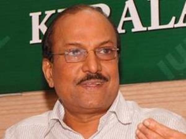 Muslim League Leader Pk Kunjalikutty Swear Member Of Parliament
