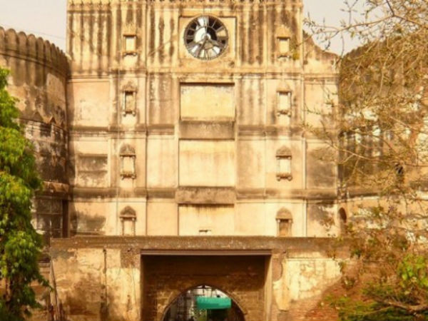 Ahmedabad Gets Unesco Heritage Tag