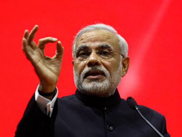 Gst Has Transformed India S Economy Pm Modi Mann Ki Baat