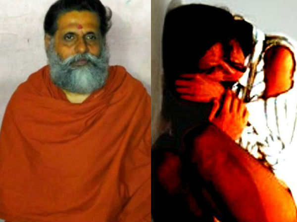 Swami Case Crime Branch Recorded Girl S Statement