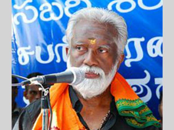 Kummanam Rajasekharan Comments About Rjd