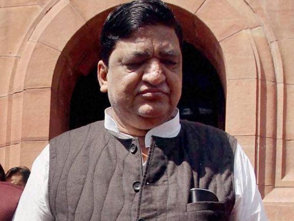 Samajwadi Leader Naresh Agarwal Links Names Hindu Gods With