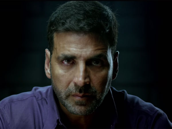 Akshay Kumar Says About Molestation In Childhood