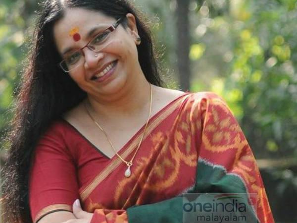 Bhagya Lakshmi Facebook Post About Malayalam Film Industry S Attitude