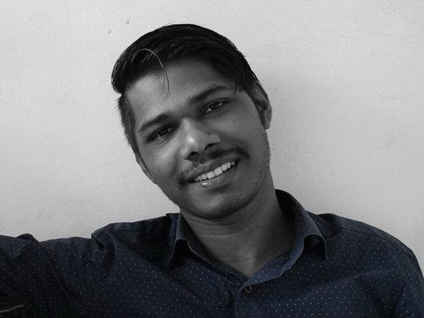 Binesh Balan Facebook Post About Deshabimani News
