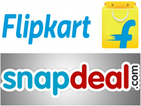 Confirmed There S No Deal Snapdeal Flipkart Call Off Merger Talks