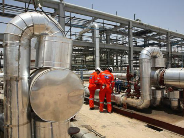 Million Litres Crude Stolen From India S Largest Onshore Oilfield