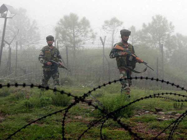 Pakistan Soldiers Drown River After Indian Forces Firing