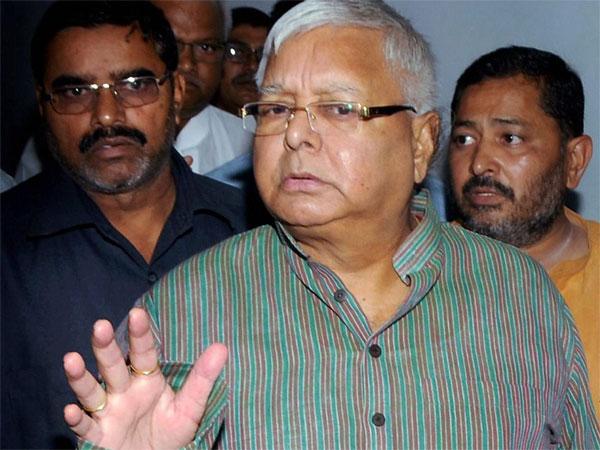 Cbi Says Firm That Won Railways Contract Sold Land Lalu Prasad Aide