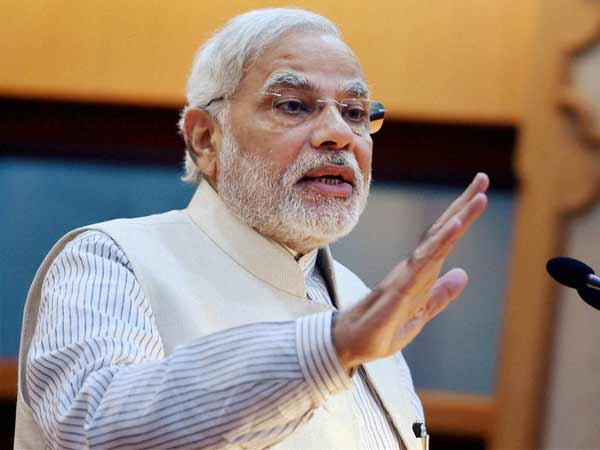 Gst Means Going Stronger Together Says Pm Modi Ahead Monsoon Session