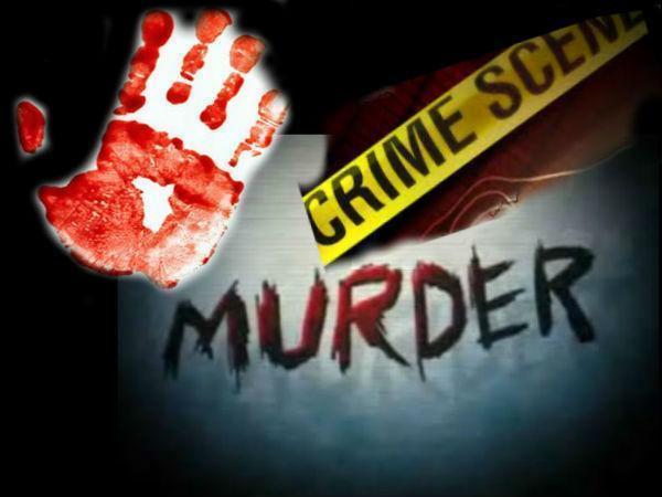 Chhattisgarh Man Kills Uncle Aunt