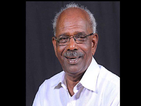 M M Mani Pinarayi Vijayan P T Thomas