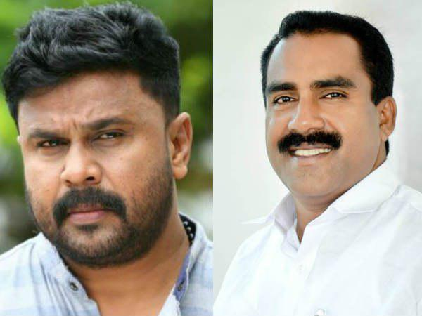 Anwar Sadath Response In Dileep Arrest