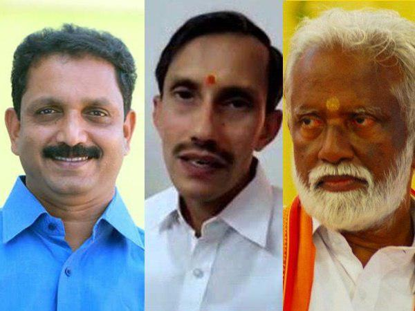 Bjp Medical College Scam Kerala Bjp Leaders Are Not Ready Response