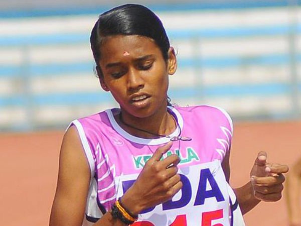 Central Government Explains No Right In Athletic Federations Matter
