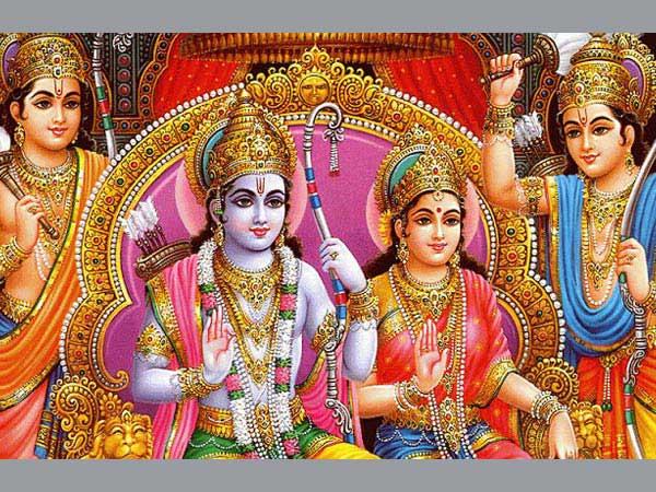 Renjith Raveendran Column Ramayanam And Sriraman