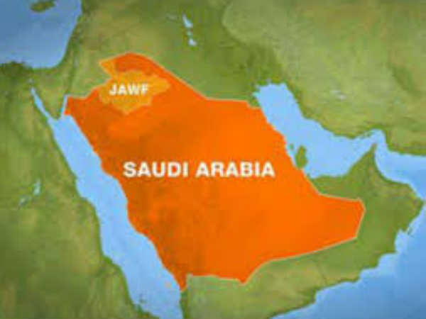 Terrorists Killed In Saudi Arabia