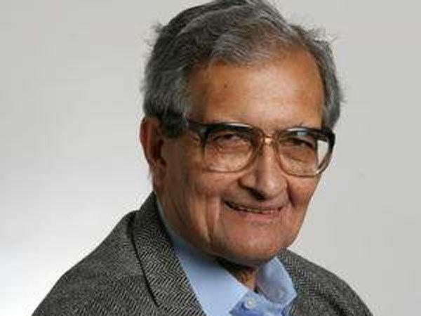 Censor Board Stalls Film On Amartya Sen Over Words Gujarat Cow Report
