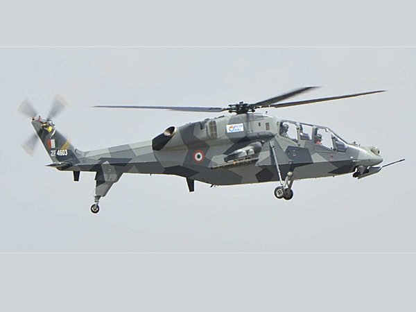 Wreckage Missing Air Force Helicopter Found Arunachal Prade