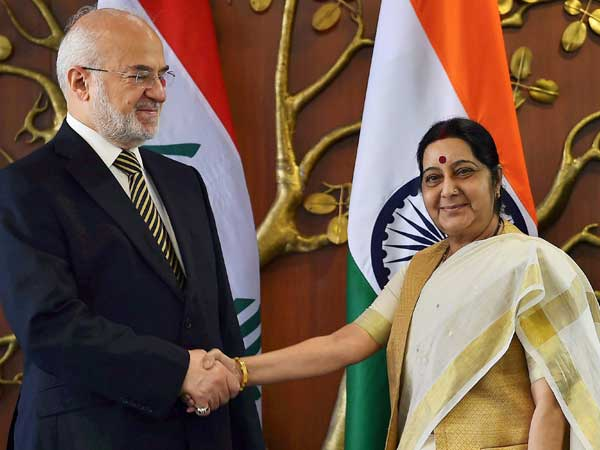 No Substantial Evidence On 39 Missing Indians Says Iraq