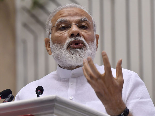Pm Narendra Modi Adopts Third Village Up