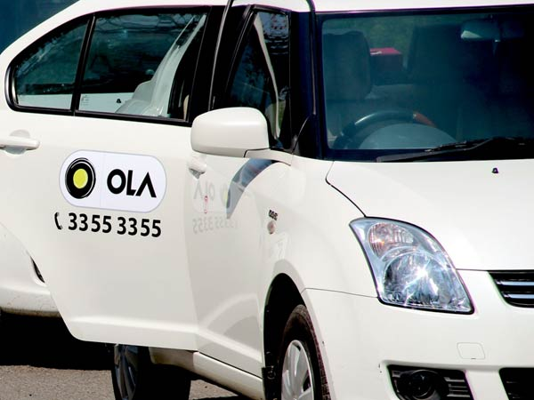 Ola Driver Held Doctor Captive Days Wanted 5 Crores From Cab Company